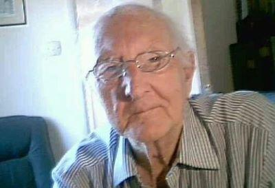 Remembering Norman Maxfield